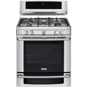 Cleaning Convection Oven, Wave Touch Electronic Controls, Meat Probe