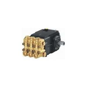 DAYTON 4WXW9 Pressure Washer Pump,9 GPM, 3/4F x 3/8F