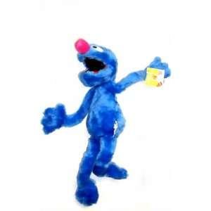 Grover Sesame Street 17 Plush Figure: Toys & Games