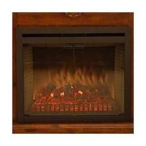 35 Electric Fireplace Firebox Insert & Heater