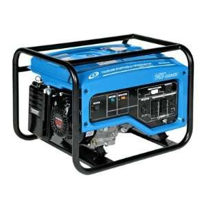 4500 watts, 8 HP Honda Engine Driven Generator Patio, Lawn & Garden