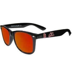 St. Louis Cardinals MLB Wayfarer Sunglasses