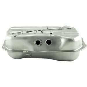Shepherd Auto Parts 15 Gallon Gas Fuel Tank Automotive