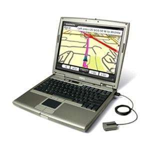 Garmin Mobile PC USB with GPS 20x, North America Map GPS & Navigation