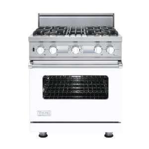 Fuel Electronic Control Range   VDSC (30wide, 4 burner) Kitchen