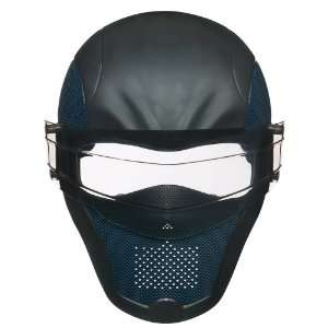 GI JOE Movie 2 Mask   Snake Eyes: Toys & Games