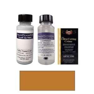 1 Oz. Parchment Gold Metallic Paint Bottle Kit for 2007