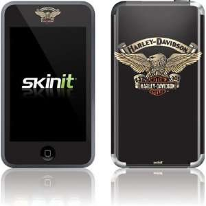 Skinit Harley Davidson Traditional Eagle Vinyl Skin for