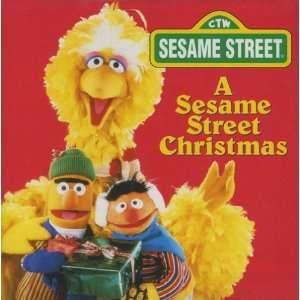 A Sesame Street Christmas Music