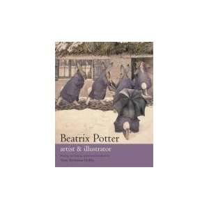 Beatrix Potter artist & illustrator (9780723257004): Anne