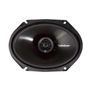 Rockford Fosgate Prime R1682 6x8 Inch Full Range coaxial Speakers Car