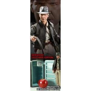 Sideshow Collectibles   Indiana Jones et le Royaume du
