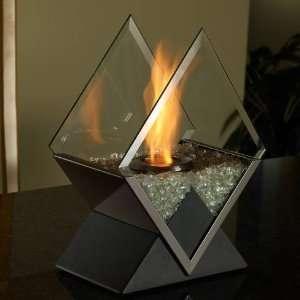 Personal Gel Indoor Table Top Fireplace