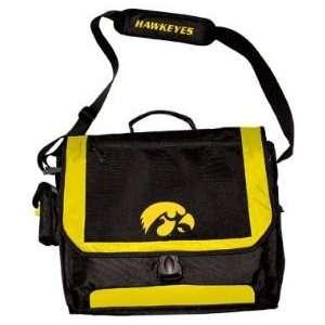 Iowa Hawkeyes Commuter Bag
