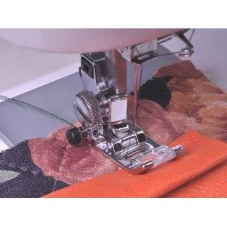 Janome Sewing Machine Custom Craft Zig Zag Foot Arts
