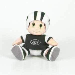 New York Jets 60 Life Sized Plush NFL Football Team Mascot Stuffed