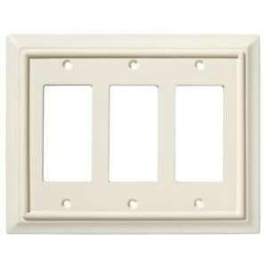 Liberty Hardware 126451 Light Almond Wood Architectural Wood