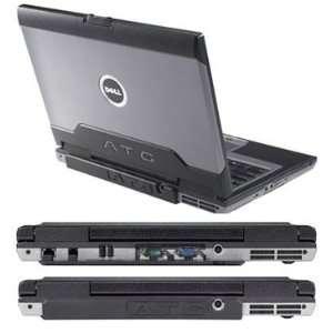 Dell Latitude ATG D630 (All Terrain Grade) 14.1 Screen, Core 2 Duo, 2