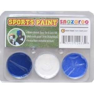 Snazaroo Colts Color Pack Face Makeup Paint Kit Toys & Games