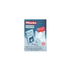 Miele Type K Intensive Clean Dustbags Home & Kitchen