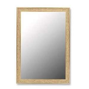 2709000 Cameo 17x35 Euro Decor Gold Wall Mirror