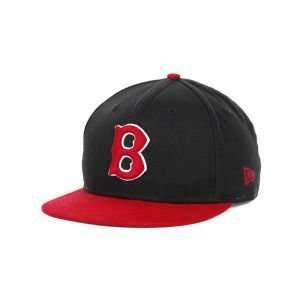 Boston Red Sox New Era MLB Stock Snapback Cap Sports