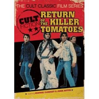the Killer Tomatoes) Michael G. Villani, Jeff Goldblum Movies & TV