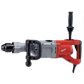 Milwaukee 5339 21 SDS max Demolition Hammer: Home