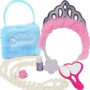 Lets Party By Princess Party Favor Kit