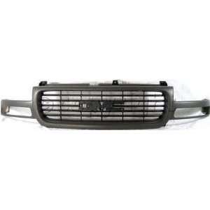GRILLE gmc SIERRA PICKUP 99 02 grill truck Automotive
