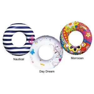 Design Room Inflatable Swim Ring Toy Toys & Games