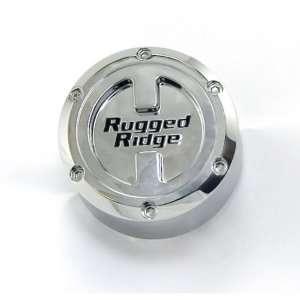 Rugged Ridge 15201.50 Wheel Center Cap Automotive