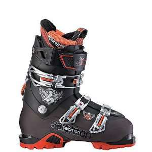 Salomon Quest Pro Ski Boots 2012   24.5: Sports & Outdoors