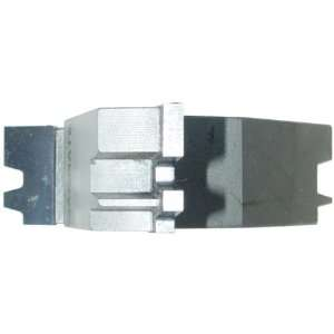 Reversible Drawer Joint Shaper Cutter   3/4 Cutting Height; 3/4 Bore