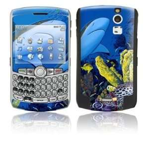 Sharks And Turtle Design Protective Skin Decal Sticker for