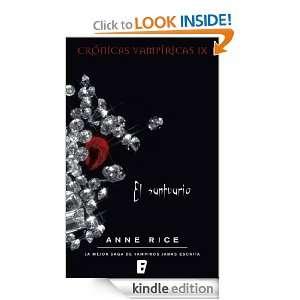 Vampíricas IX (B DE BOOKS) (Zeta) (Spanish Edition) Anne Rice