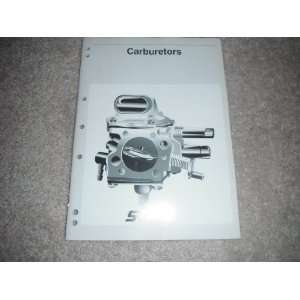 Stihl 032 Av Carburetor On Popscreen