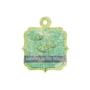 Sunshine Collection   Embossed Tags   Breeze: Arts, Crafts & Sewing
