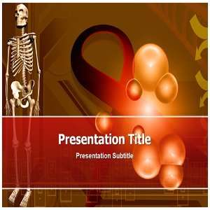 HIV Powerpoint Templates   HIV Powerpoint (PPT