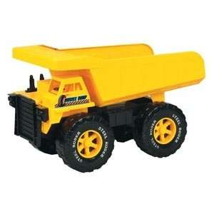 Muscle Dump Truck Toys & Games