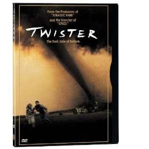 Twister: Helen Hunt, Bill Paxton, Cary Elwes, Jami Gertz