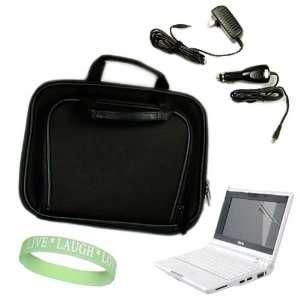 Memory Foam Ultra Light Weight Notebook Case with Extra Zip Pocket