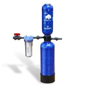 Aquasana Whole House Water Filter System Rhino EQ 300 3yr