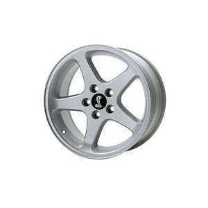 Ford Racing M1007F178 Cobra Wheel, For Select Mustang Cars