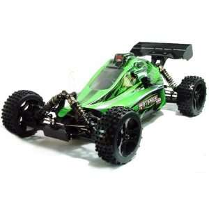 Redcat Racing Rampage XB Green 1/5 Scale Gas Powered 4 Wheel Drive