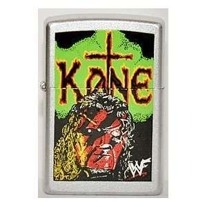 WWF Kane Zippo Lighter 2000: Kitchen & Dining