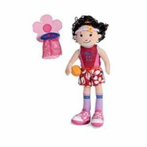 Manhattan Toy Groovy Girl Fun Packs Brida Ballet by Manhattan Toy