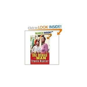 One Woman Man Travis Hunter, Marc Damon Johnson Books