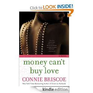 Money Cant Buy Love: Connie Briscoe:  Kindle Store