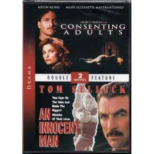 Consenting Adults/An Innocent Man: F. Murray Abraham